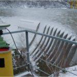 Саяно Шушунская ГЭС