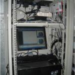 Система ГНСС мониторинга высотного здания_сервер