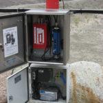 Система мониторинга склонов
